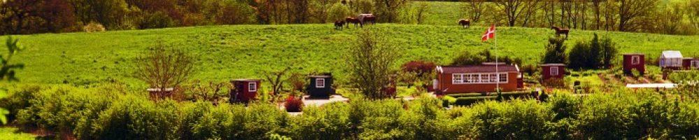Haveforeningen Skovmosen